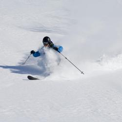 Sallent Ski Lift