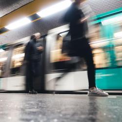 Estación de metro Quai de la Rapée
