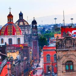 Centre, Querétaro
