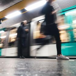 Estação de metrô Rue de la Pompe