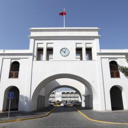 Bab el Bahrain (Gate of Bahrain), Manama