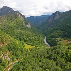Canyon Tara, Žabljak