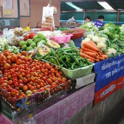 Chang Puak Market