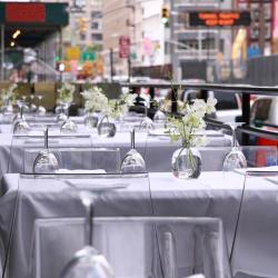 Restaurant Row