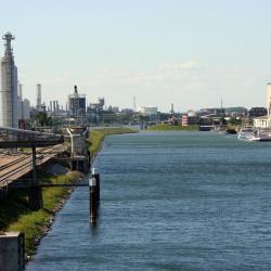 Port Mannheim