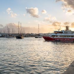 Ferries de Sliema, Sliema