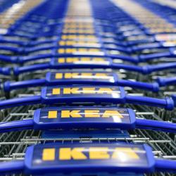 IKEA Zagreb, Sesvete