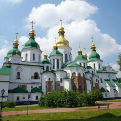 Национальный заповедник София Киевская