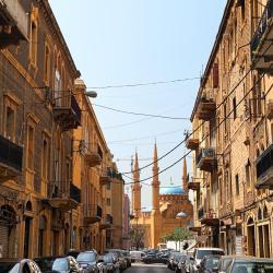 רחוב גמייזה - רו גורו, ביירות