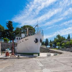 Croatian Maritime Museum, Split