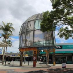Otara Markets, Auckland