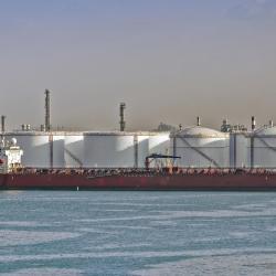 Jeddah Islamic Port