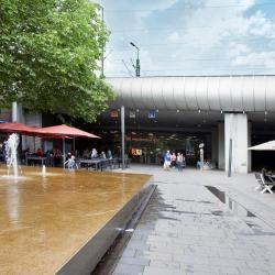 Gelsenkirchen main railway station