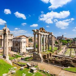 Rímske fórum