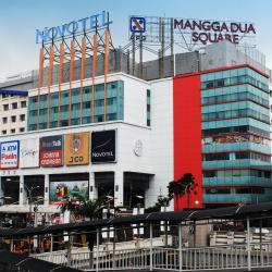Mangga Dua Square