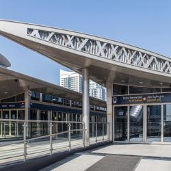 Dubai Marina Mall Tram Station
