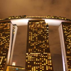 Marina Bay Sands Casino, Singapore