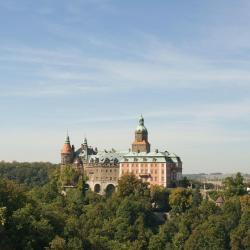 Książ Castle, Świebodzice