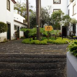 Funchal's Museum of Natural History