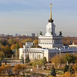 All-Russia Exhibition Centre