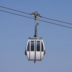 Chamonix - Planpraz Ski Lift