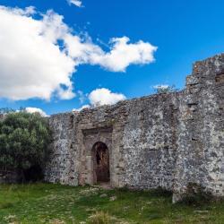 Castle of Anthousa-Agia