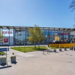 Kungens Kurva Shopping Centre, Skärholmen