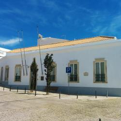 Municipal Museum of Archaeology, Albufeira