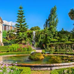 Quinta das Lagrimas, Coimbra