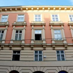 Croatian Sports Museum, Zagreb