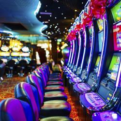 Casino Monticello, Rancagua