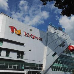 吉隆坡趣志尼亞職業體驗樂園(KidZania Kuala Lumpur)