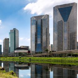 WTC Sao Paulo