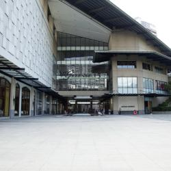 Greenbelt Mall, Manila