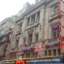 Teatro Mogador