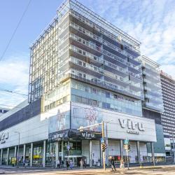 Centro commerciale Viru Keskus, Tallinn