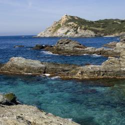 Insel Embiez, Six-Fours-les-Plages