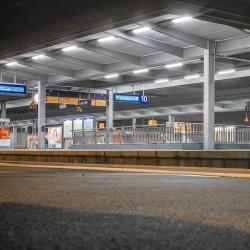 Essen Central Station