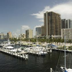 City of Fort Lauderdale Las Olas Marina