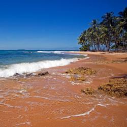 Barra Grande Beach
