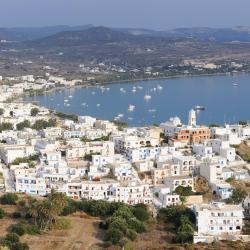 Adamas Port