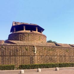 Fortezza da Basso - Convention Center