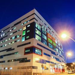 Rambam Medical Center Haifa Israel