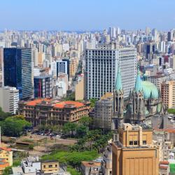 Sao Paulo Metropolitan Cathedral
