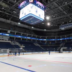 Спортивный комплекс «ВТБ Ледовый дворец»