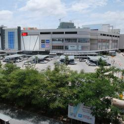 Aeon Mall, Πνομ Πενχ