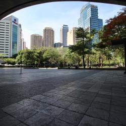 Makati Stock Exchange