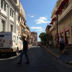 Palma Street, Asunción