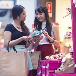 Seminyak Square Shopping Mall