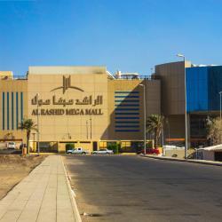 winkelcentrum Al Rashid, Khobar